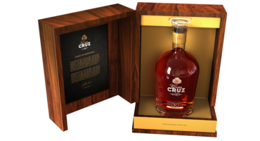 PORTO CRUZ celebrates 130th of expertise