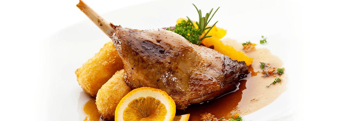 ¡Sorprenda a sus invitados con recetas gourmet en sus menús de fin de año!