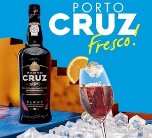 This summer, enjoy your port 'Fresco'!