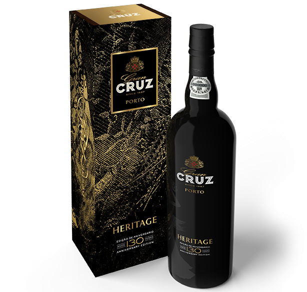 PORTO CRUZ Heritage Cuvée