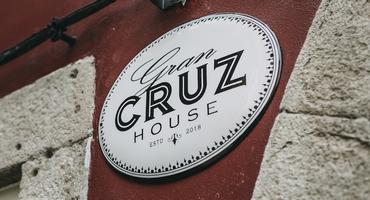 Opening van het hotel Gran Cruz House!