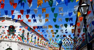 The Festa de São João