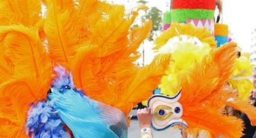 Ontdek het carnaval van Sesimbra!