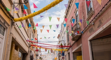 Discover Sesimbra Carnival!